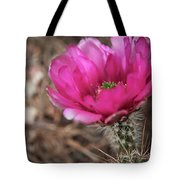The Stigma Of Beauty II Tote Bag
