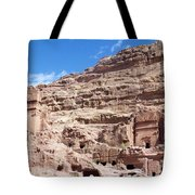 The Stone City Tote Bag