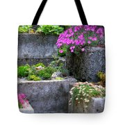 The Stone Planters Tote Bag