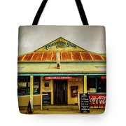 The Store Tote Bag