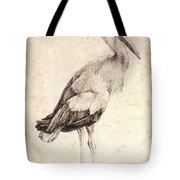 The Stork 1515 Tote Bag