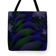 The Storm Is Brewing Tote Bag