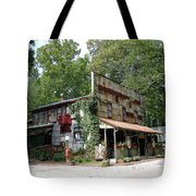 The Story Inn 1 Tote Bag