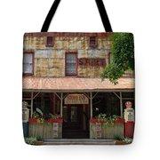 The Story Inn 2 Tote Bag