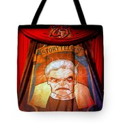 The Storyteller Hhn 25 Tote Bag