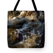 The Stream 1 Tote Bag