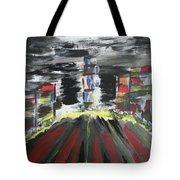 The Street Tote Bag