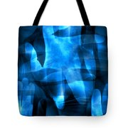 The Strength To Hold Your Own Self Together  Tote Bag