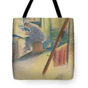 The Studio Tote Bag