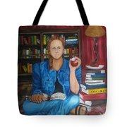 The Study Tote Bag
