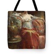 The Sultan's Favourite Tote Bag