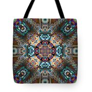The Summer Of Love Tote Bag
