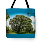 The Summer Tree Tote Bag
