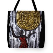 The Sun And I Tote Bag