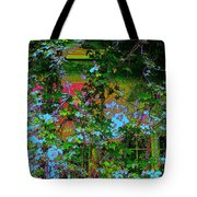 The Sun Catcher Tote Bag