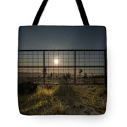 The Sun Is Free Tote Bag