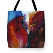 The Sun Rise Tote Bag