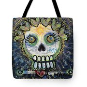 The Sun Still Shines For Our Hearts Tote Bag