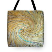 The Suns Going Down On Me Tote Bag