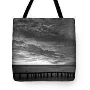 The Sunset Tote Bag