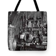 The Supply Store Tote Bag