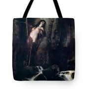 The Surf 1883 Tote Bag