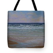 The Surf Walker Tote Bag