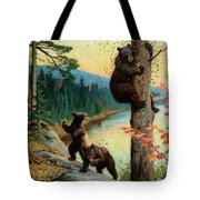 The Surprise Party Tote Bag