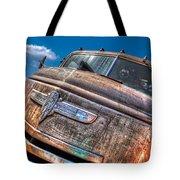 The Survivor - '42 Chevy Tote Bag