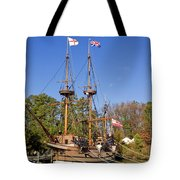 The Susan Constant Tote Bag