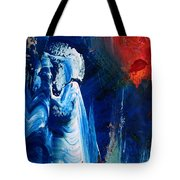 The Sweeper Tote Bag