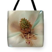 The Sweetest Magnolia Tote Bag