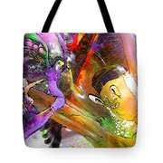 The Sweeties 02 Tote Bag