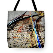 The Switch Tote Bag