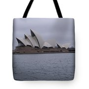 The Sydney Opera House  Tote Bag