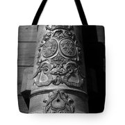 The Symbol Of Empire Tote Bag