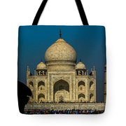The Taj Tote Bag