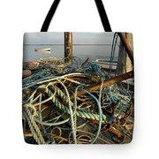 The Tangle Tote Bag