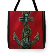 The Tavern Sign Tote Bag