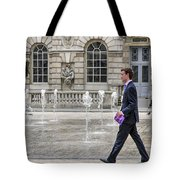 The Tax Man Tote Bag