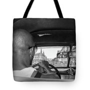 From The Taxi Tote Bag