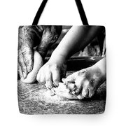 The Teacher Tote Bag