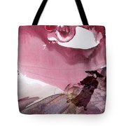 The Tears Of Mont Fuji Tote Bag