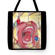 The Tell Tale Heart Tote Bag