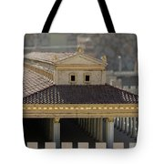 The Temple Of Solomon 1 Tote Bag