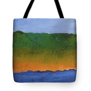 The Ten Lost Tribes Tote Bag