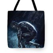 The Terminator 1984 Tote Bag