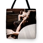 The Terrace Tote Bag