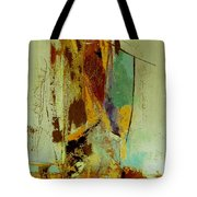 The Testimony Tote Bag