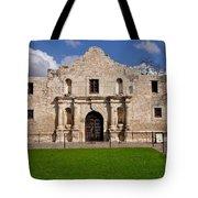 The Texas Alamo Tote Bag